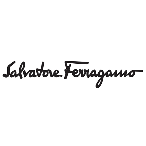 Logo - Salvatore Ferragamo