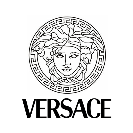 Logo - Versace