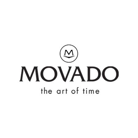 Logo - Movado