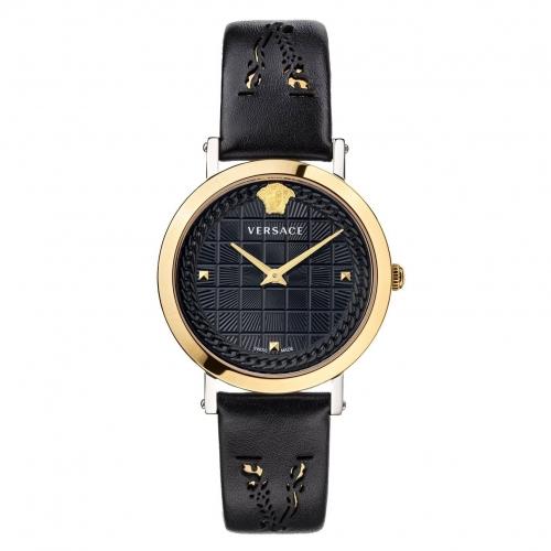 Versace Medusa Chain Watch, 37mm