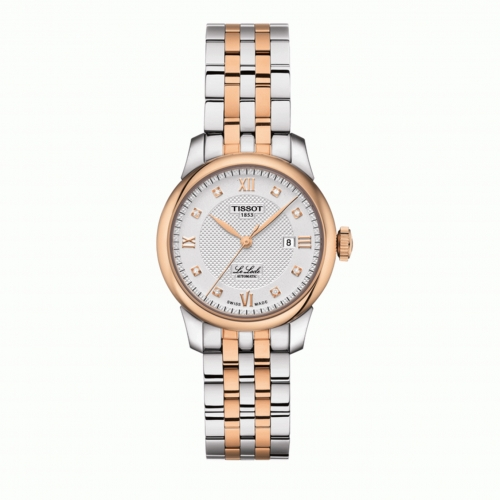 Tissot Le Locle Automatic Lady Special Edition, 29mm T0062072203600