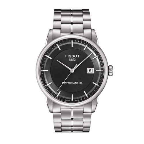 Tissot Luxury Automatic Watch, 41mm T0864071106100
