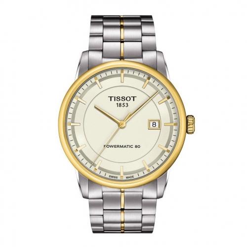 Tissot Luxury Automatic Watch, 41mm T0864072226100