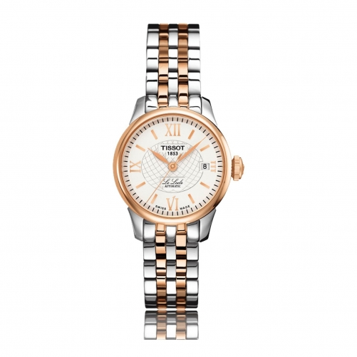Tissot Le Locle Automatic Small Lady, 25.3mm T41218333
