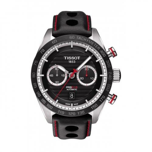 Tissot PRS 516 Automatic Chronograph, 45mm T1004271605100