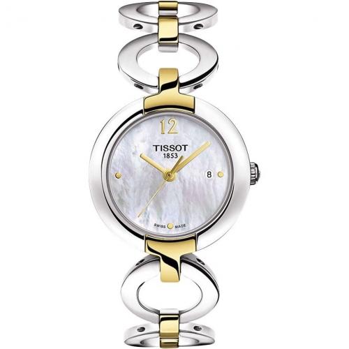 Tissot T-Lady  Trend Pinky Watch 27.95mm