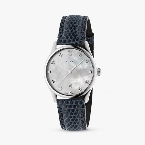 Gucci G-Timeless Ladies Watch  YA126588,  29mm