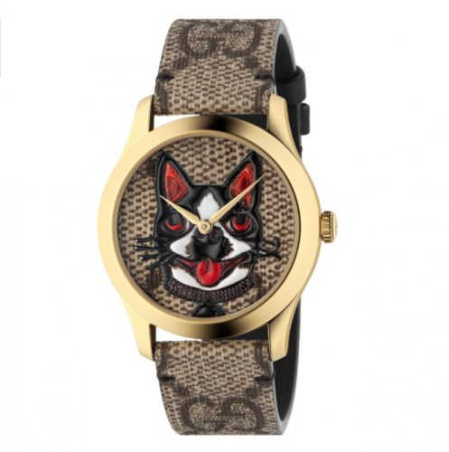 Gucci G-Timeless Watches on Carousell