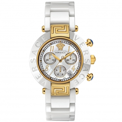 VERSACE  REVE MOTHER-OF-PEARL 35MM